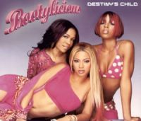 Cover Destiny's Child - Bootylicious