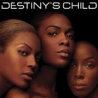 Cover Destiny's Child - Destiny Fulfilled