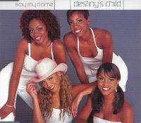 Cover Destiny's Child - Say My Name