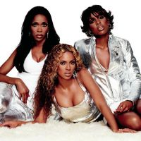 Cover Destiny's Child - Survivor