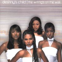 Cover Destiny's Child - The Writing's On The Wall