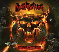 Cover Destruction - Under Attack