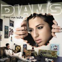Cover Diam's - Dans ma bulle