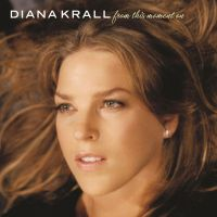 Cover Diana Krall - From This Moment On