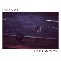 Cover Diana Krall - This Dream Of You