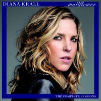 Cover Diana Krall - Wallflower