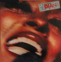 Cover Diana Ross - An Evening With Diana Ross