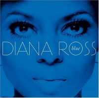Cover Diana Ross - Blue