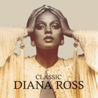 Cover Diana Ross - Classic