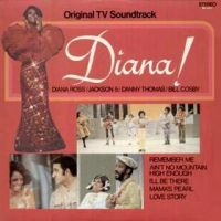 Cover Diana Ross - Diana! (Original TV Soundtrack)