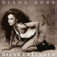 Cover Diana Ross - Diana Extended