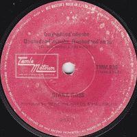 Cover Diana Ross - Doobedood'ndoobe Doobedood'ndoobe, Doobedood'ndoo
