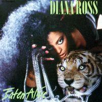Cover Diana Ross - Eaten Alive