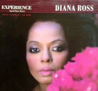 Cover Diana Ross - Experience