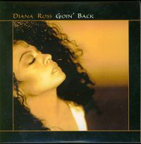 Cover Diana Ross - Goin' Back