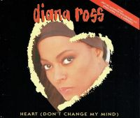 Cover Diana Ross - Heart (Don't Change My Mind)