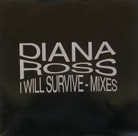 Cover Diana Ross - I Will Survive