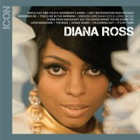 Cover Diana Ross - Icon