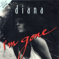 Cover Diana Ross - I'm Gone