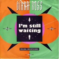 Cover Diana Ross - I'm Still Waiting (Phill Chill Remix)