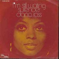 Cover Diana Ross - I'm Still Waiting