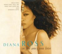 Cover Diana Ross - In The Ones You Love