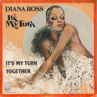 Cover Diana Ross - It's My Turn