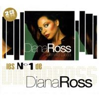 Cover Diana Ross - Les n°1 de Diana Ross
