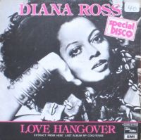 Cover Diana Ross - Love Hangover