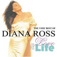 Cover Diana Ross - Love & Life - The Very Best Of Diana Ross