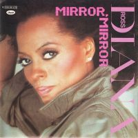 Cover Diana Ross - Mirror Mirror