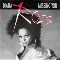 Cover Diana Ross - Missing You
