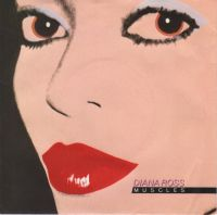 Cover Diana Ross - Muscles