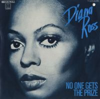 Cover Diana Ross - No One Gets The Prize