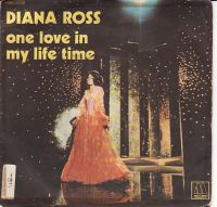 Cover Diana Ross - One Love In My Lifetime