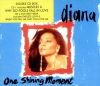 Cover Diana Ross - One Shining Moment