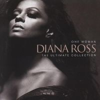 Cover Diana Ross - One Woman - The Ultimate Collection