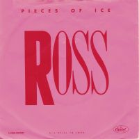 Cover Diana Ross - Pieces Of Ice