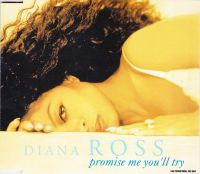 Cover Diana Ross - Promise Me You'll Try