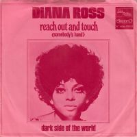 Cover Diana Ross - Reach Out And Touch (Somebody's Hand)