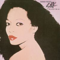 Cover Diana Ross - Silk Electric