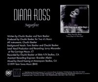 Cover Diana Ross - Sugarfree