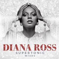 Cover Diana Ross - Supertonic - Mixes