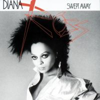 Cover Diana Ross - Swept Away