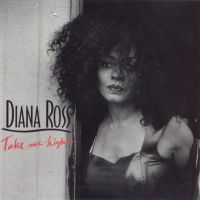 Cover Diana Ross - Take Me Higher