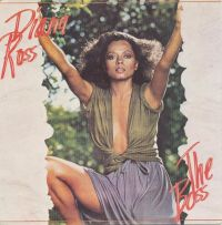 Cover Diana Ross - The Boss