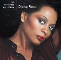 Cover Diana Ross - The Definitive Collection
