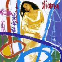 Cover Diana Ross - The Force Behind The Power