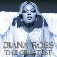 Cover Diana Ross - The Greatest