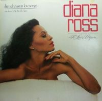 Cover Diana Ross - To Love Again